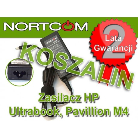 ZASILACZ ŁADOWARKA DO HP Pavilion 15 M4 Envy 3.33A 4.0x3.0