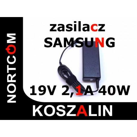 ZASILACZ SAMSUNG NC10 N110 N130 N150 N210 19V 2,1A