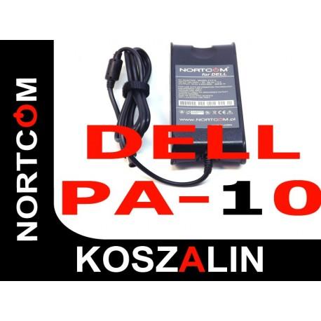 Zasilacz  Dell 19V 90W 4,74A PA-10 NORTCOM