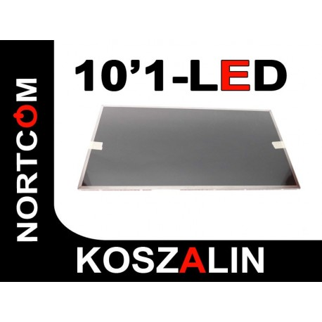 "Matryca LED 10.1"" M101NWT2 Acer Asus"