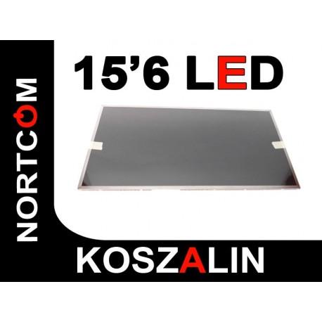 NOWA Matryca 15,6 LED N156B6-LOB Błyszcząca
