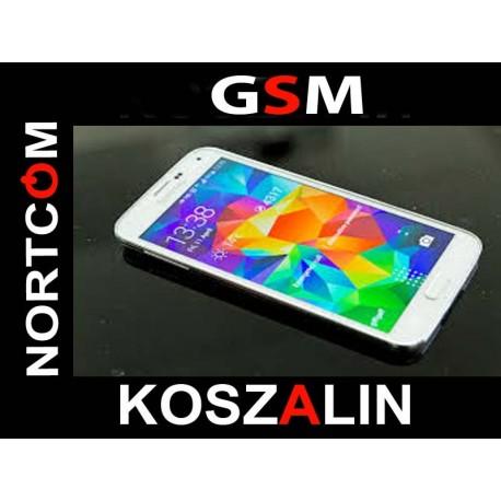 Wymiana szybki - SAMSUNG S4, S4 mini